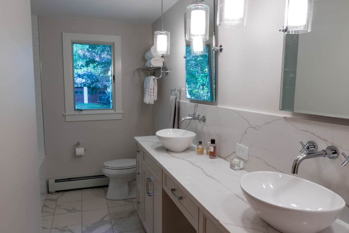 Bathroom Remodel Buffalo Ny.Simply Elegant Bathroom Remodel Empiregmq Buffalo Ny