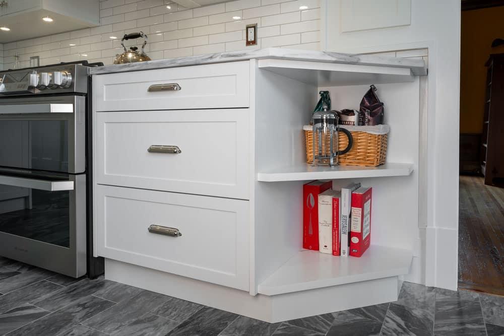 Custom Cabinets Countertops In Buffalo Ny Empiregmq